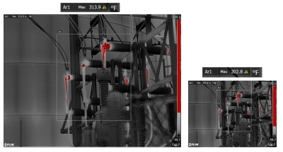 Seeing Double: FLIR UltraMax Image Enhancement